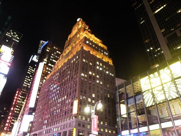 138-Таймс-сквер