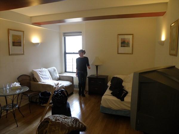 150-Апартаменты