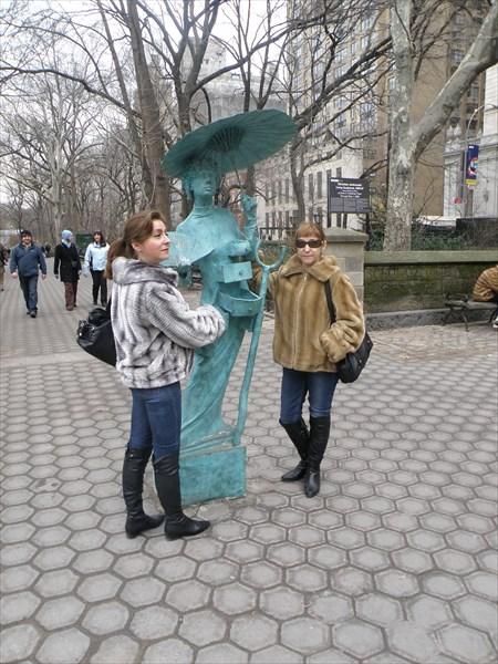 221-Скульптура