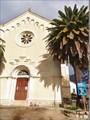 Церковь св.Леопольда.