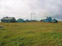 №5. остров Вайгач. п.Варнек.