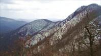 Северные склоны Папая
