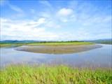 На реке Сыран