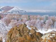 Озеро Севан-озеро Севан