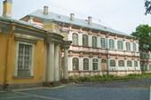 Мужской монастырь в Александро Невской лавре