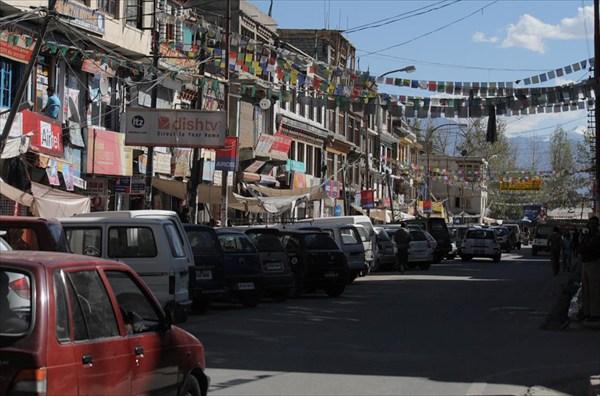Главная улица Леха