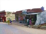 Типичная лавка в типичной деревне