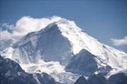 гора Кун (7086 м)