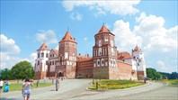 Средневековно по Белоруси