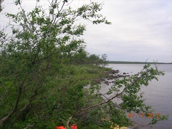 Няльмозеро