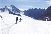 Ледник Туюк(Новый)