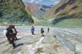 Ледник Туюк
