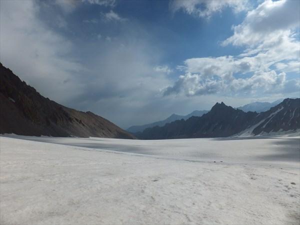 Ледник Адыгене