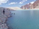 Озеро Адыгене