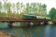 Детская железная дорога-Детская железная дорога
