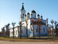 21522962-Церковь Белой Троицы