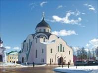 51773810-Христорождественский монастырь