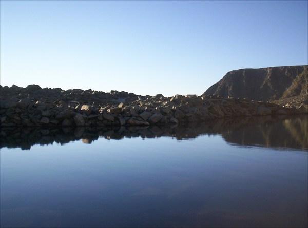 Пятое Туюкское озеро
