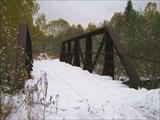 Узкоколейный мост