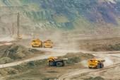 Бачатский угольный разрез