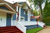 Дом-музей Островского