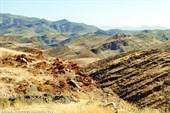 Каньон реки Куйсеб