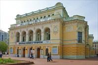 10207162-город Нижний Новгород