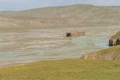 Чатыр-Таш. Долина реки Ак-Сай