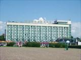 Гостиница `Юбилейная`