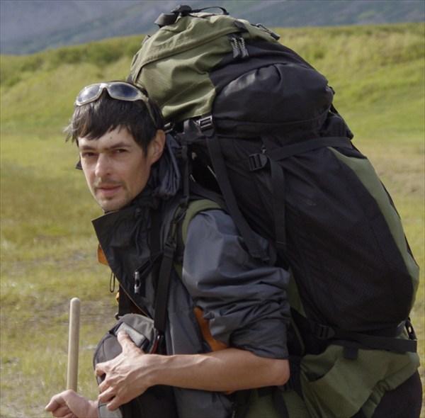 Дмитрий Комаров - фотограф