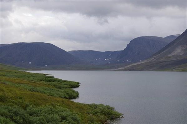 Озеро Отчеты