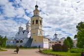 Спасо-Прилуцкий мужской монастырь