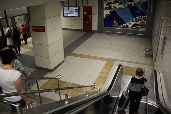 148-Эскалатор