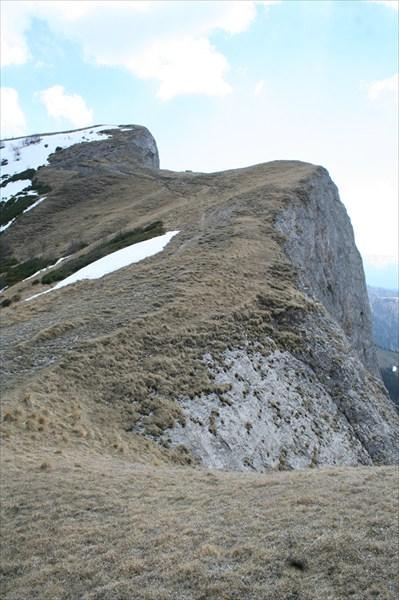 Вершина рядом)))
