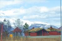 Норвегия 2012
