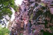 Я на Прохоровской скале