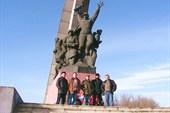 Кумженский мемориал