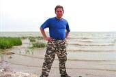 Северный берег Таганрогского залива