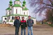 Воскресенский собор ст. Старочеркасской