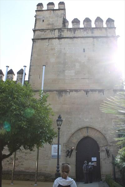 Алькасар