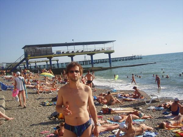 002-02.09.05-Адлер-Пляж