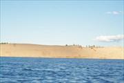 Кысыл-Сырские пески `Тукуланы`
