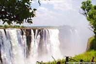 Водопад Виктория (Замбия и Зимбабве)