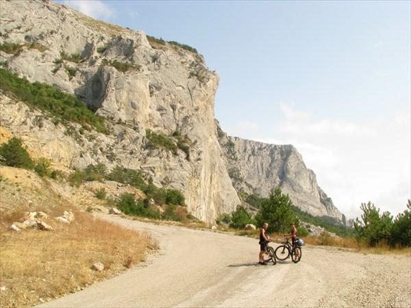 Старое Крымское шоссе