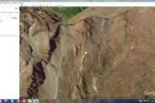 Алибекский перевал вид со стороны Аксаута