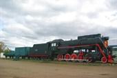 Памятник бронепоездам