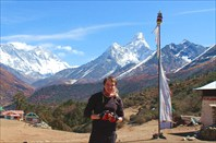 Непал 2013
