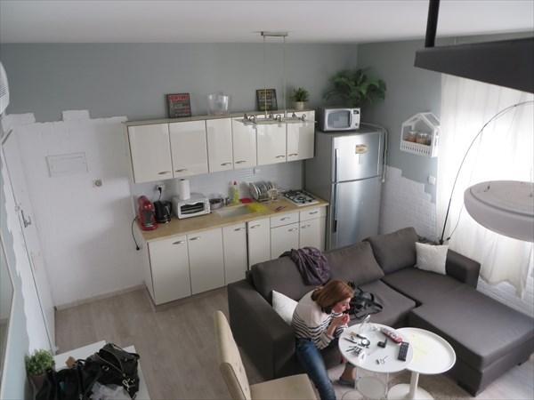 013-Кухня-гостиная