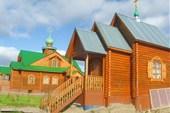 Храм Древлеправославной Поморской церкви