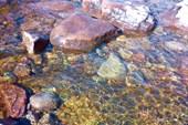 Вода в Чульмане
